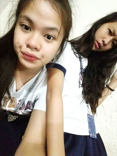 Mah bestfriend. 😍