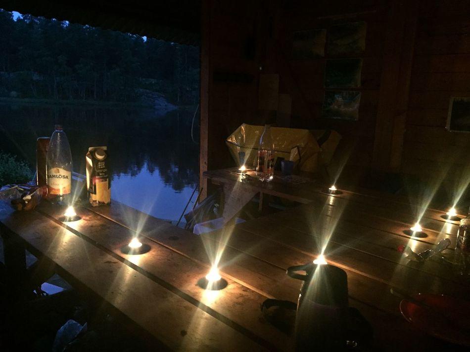 Mindfulness Illuminated Place Of Worship Tranquil Scene Dark