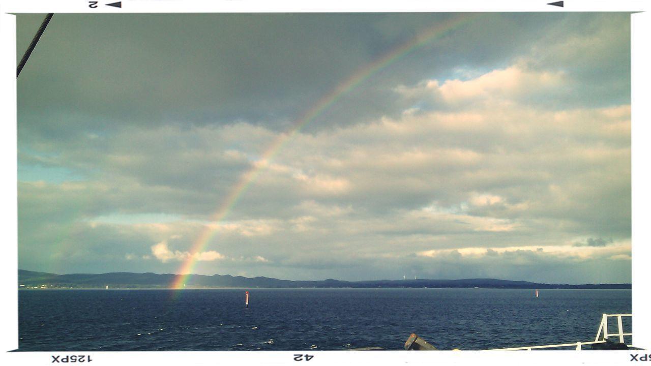 Skyporn Rainbow Sky Double Rainbow Rainbow🌈