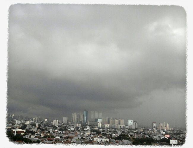 Cuaca Buruk