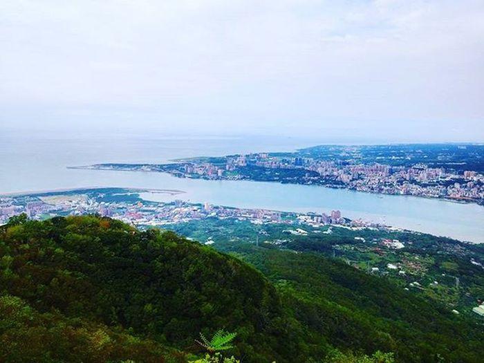 爬到上氣不接下氣 成就達成 環島 Taiwan Formosa Travelroundtaiwan Aroundtheisland