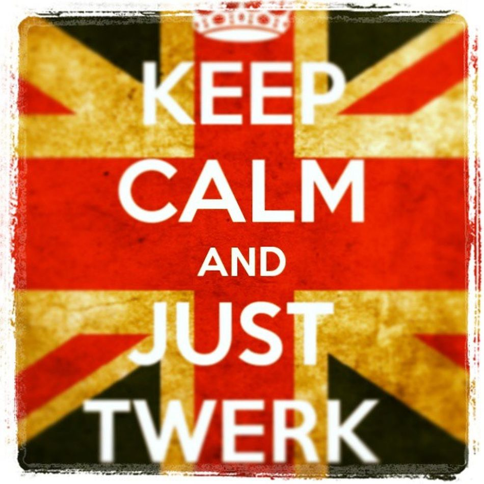 I love this..... Twerkteamhawaii Hype Twerk Truestory