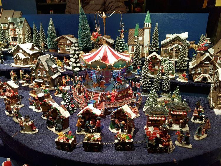 First Eyeem Photo Christmas Around The World Childhood Memories Toys Decoration Samsung Galaxy S7 Edge