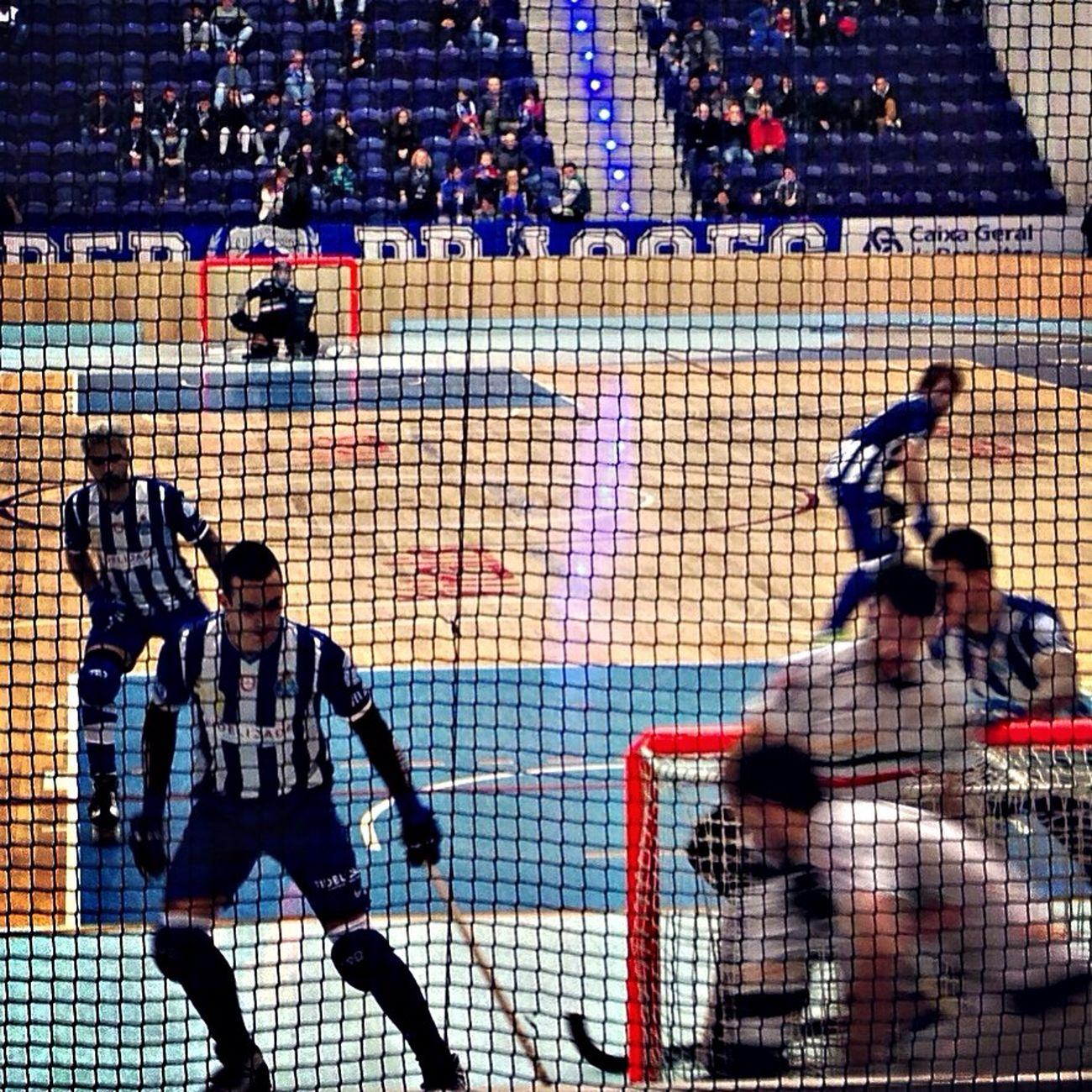 Roller Hockey Hockey EyeEm Porto Fc Porto