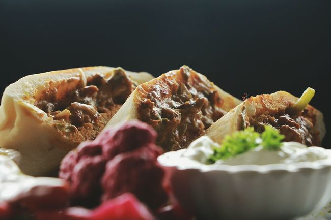 Show Us Your Takeaway! Doner Kebab Masha Non Veg Delivery Heroes