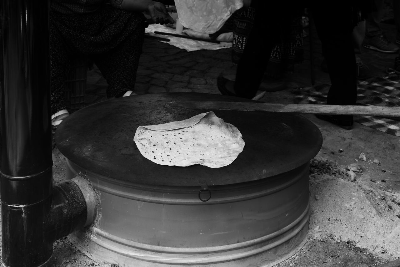 Gözleme Baking Cooking Dough Flatbread  Flour Food Gözleme Pancake Rolling Pin Snack Stuffing Tarsus Turkey Yufka Yufkaekmek