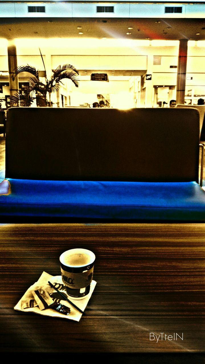 coffee cup, cup, coffee - drink, drink, indoors, food and drink, refreshment, table, saucer, no people, close-up, day, freshness