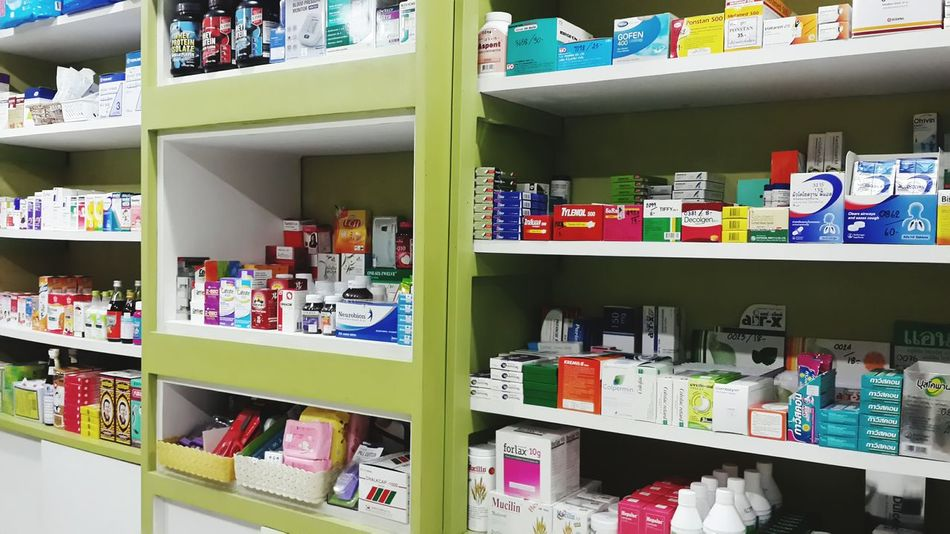 Pharmacy Pharmacy Office Drugstore Pharmacy Store Healthcare And Medicine Medicine
