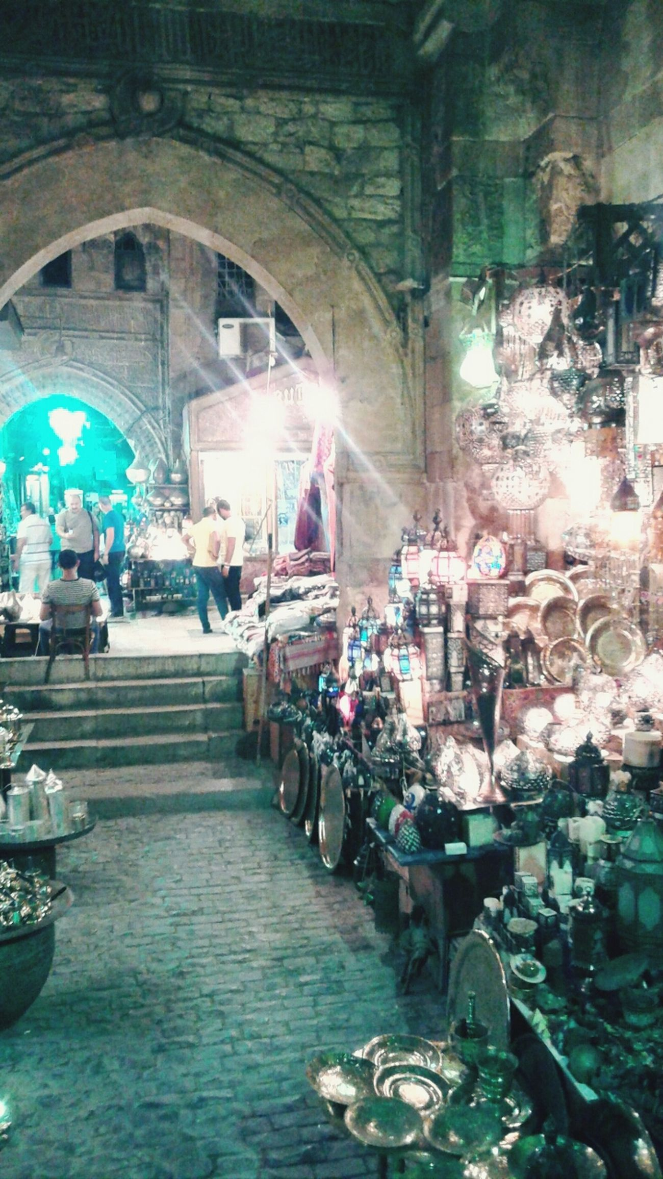 Suq 'arabiyy Treasure Hunting Shopping Great Deals