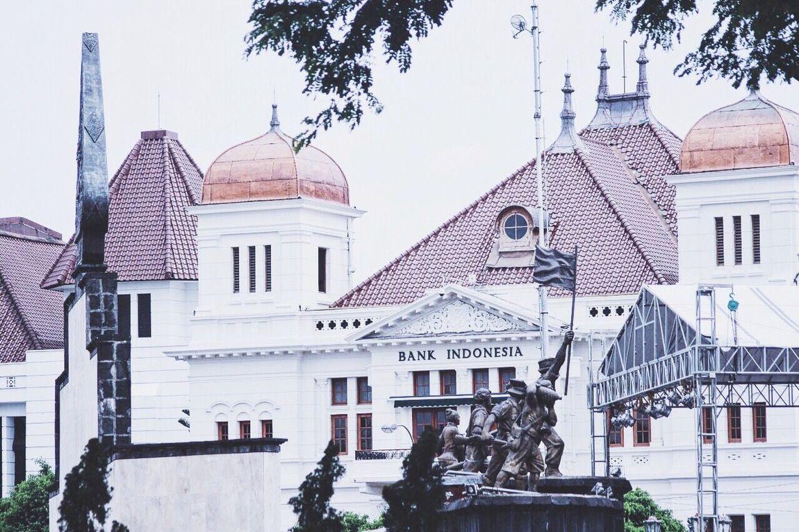 Bank Indonesia Yogyakarta Bank Bankindonesia Yogyakarta Nature White Color Cool INDONESIA Photography Photooftheday