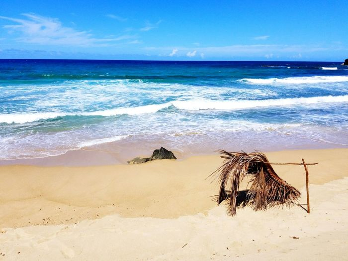 Beatiful Beach Beach Sand Sea Horizon Over Water Scenics Tranquil Scene Beauty In Nature Vacations Calm Nature Likeforlike Likes High Angle View Colorful Day Like4like Nature_collection Nature Photography Shore Coastline Majestic Water Tranquility