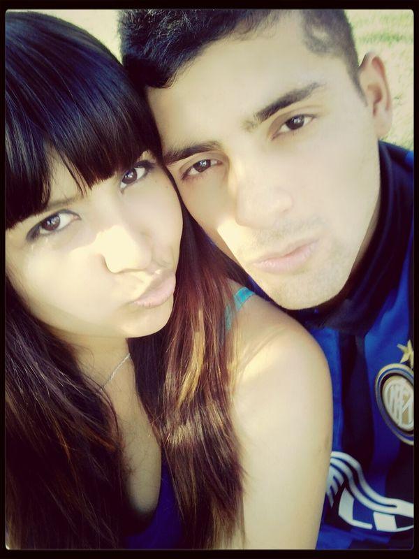 Con mi amor