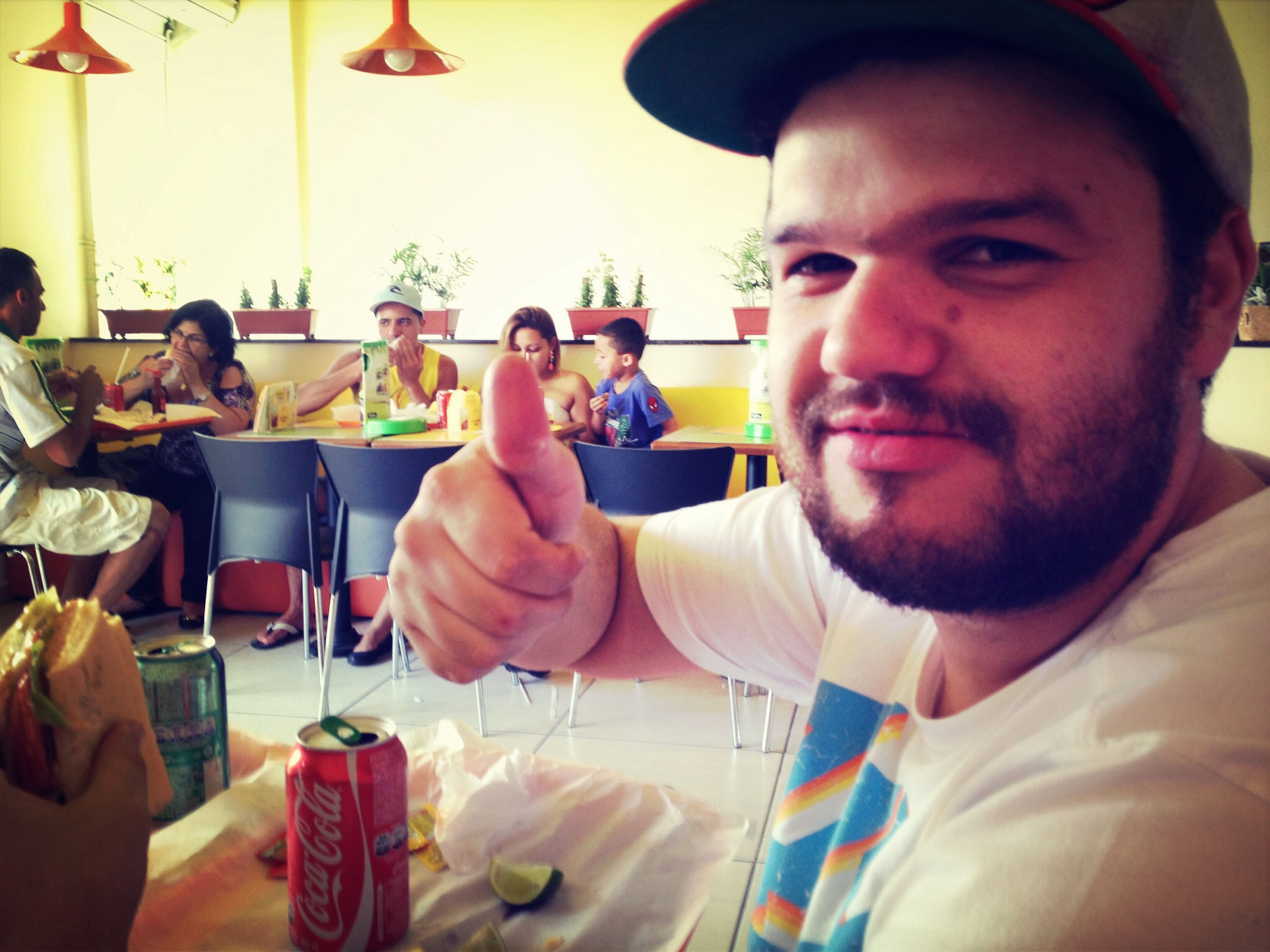 Aeeee guizão sucesso!!! Aprovadíssimo \o/ Bombaguete Food Awesome Sunday