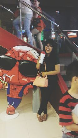 :)) smile everyday :)) Halfsep That's Me Saigon Single Life