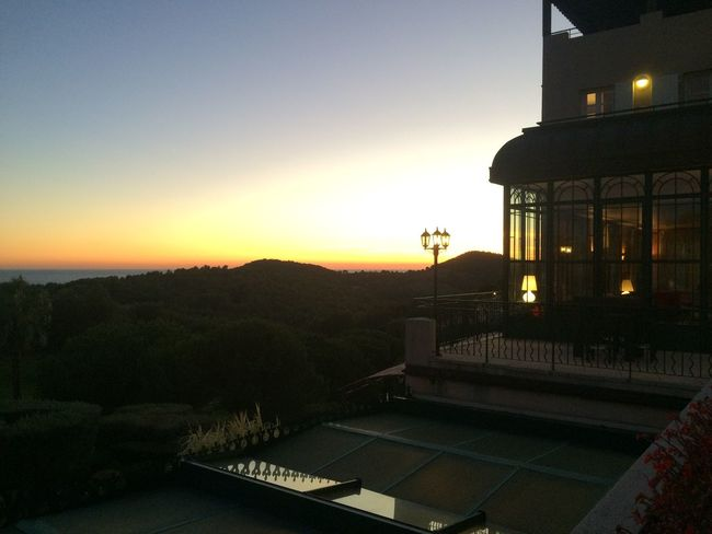 Bandol Hotel Sunset France Dolce Frégate Provence First Eyeem Photo