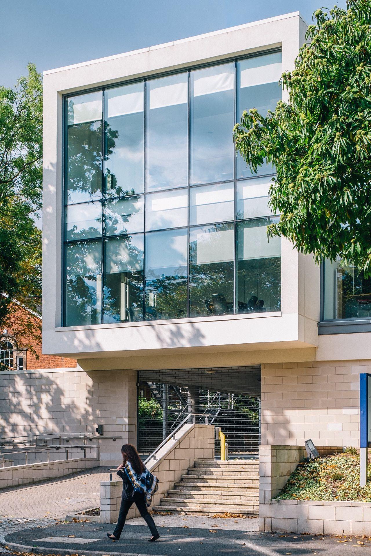 Architecture Building VSCO Urban