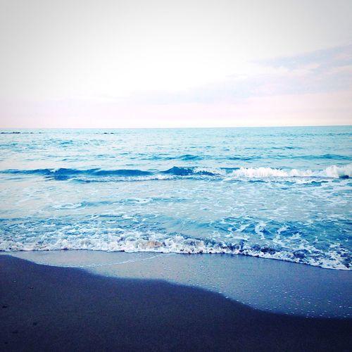 Mar di Sicilia ❤️ First Eyeem Photo