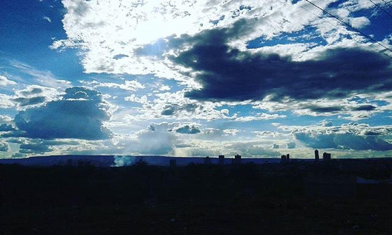 Final de tarde na terra do Pe. Cícero... FinalDeTarde Relax 88 Rahhdantas
