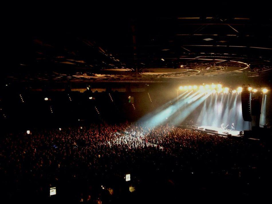 Welcome To Black Korn Concert Berlin