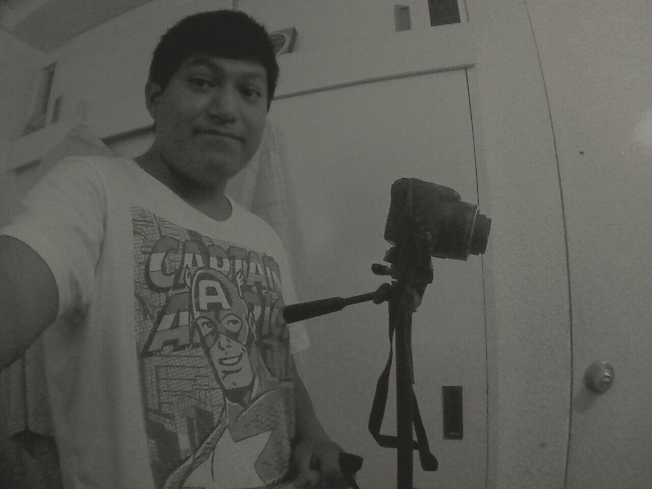 Memycameraandi Blackandwhite Camera Set Happy