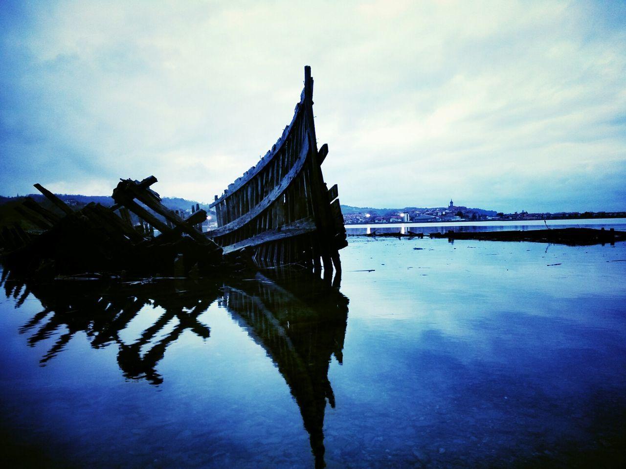 Al abordaje!!! ModopirataON Ampt - Reflections Reflection_collection EyeEm Best Shots - Reflections