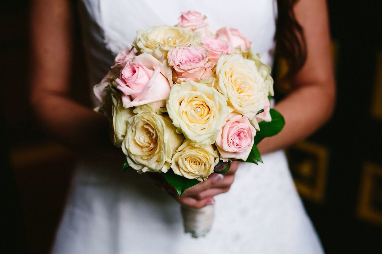 Beautiful stock photos of roses, Bouquet, Bride, Bunch Of Flowers, Flower