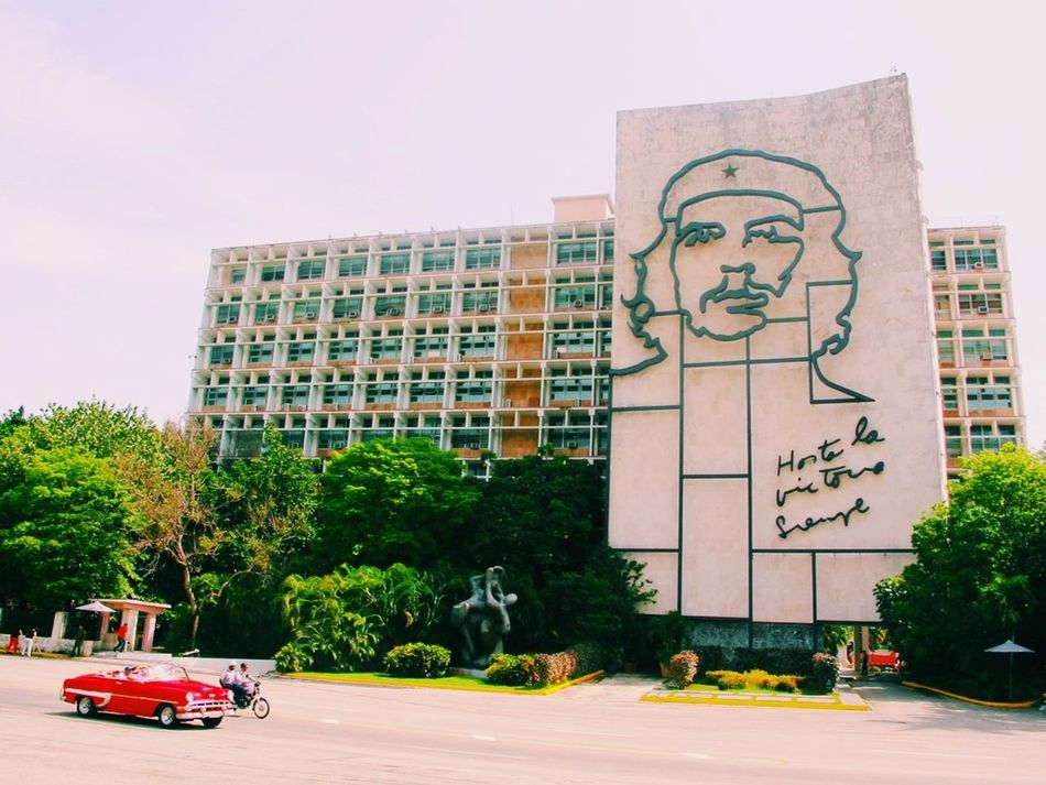 Original Experiences Cuba Cheguevara Travel Travel Photography Travel Destinations Showcase June Fine Art Photography