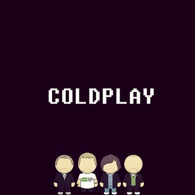 Coldplay Looooool ✌✌♥♥ MTVHottest Coldplay