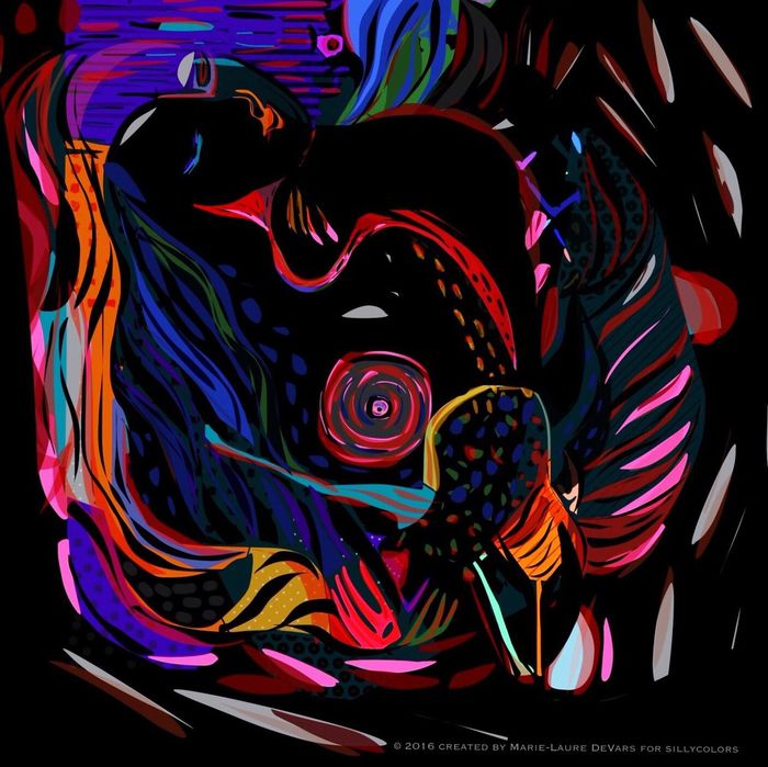 Sillycolors Silly Colors Picasso Pablo Picasso Style Digital Art Digital Painting Pablopicasso