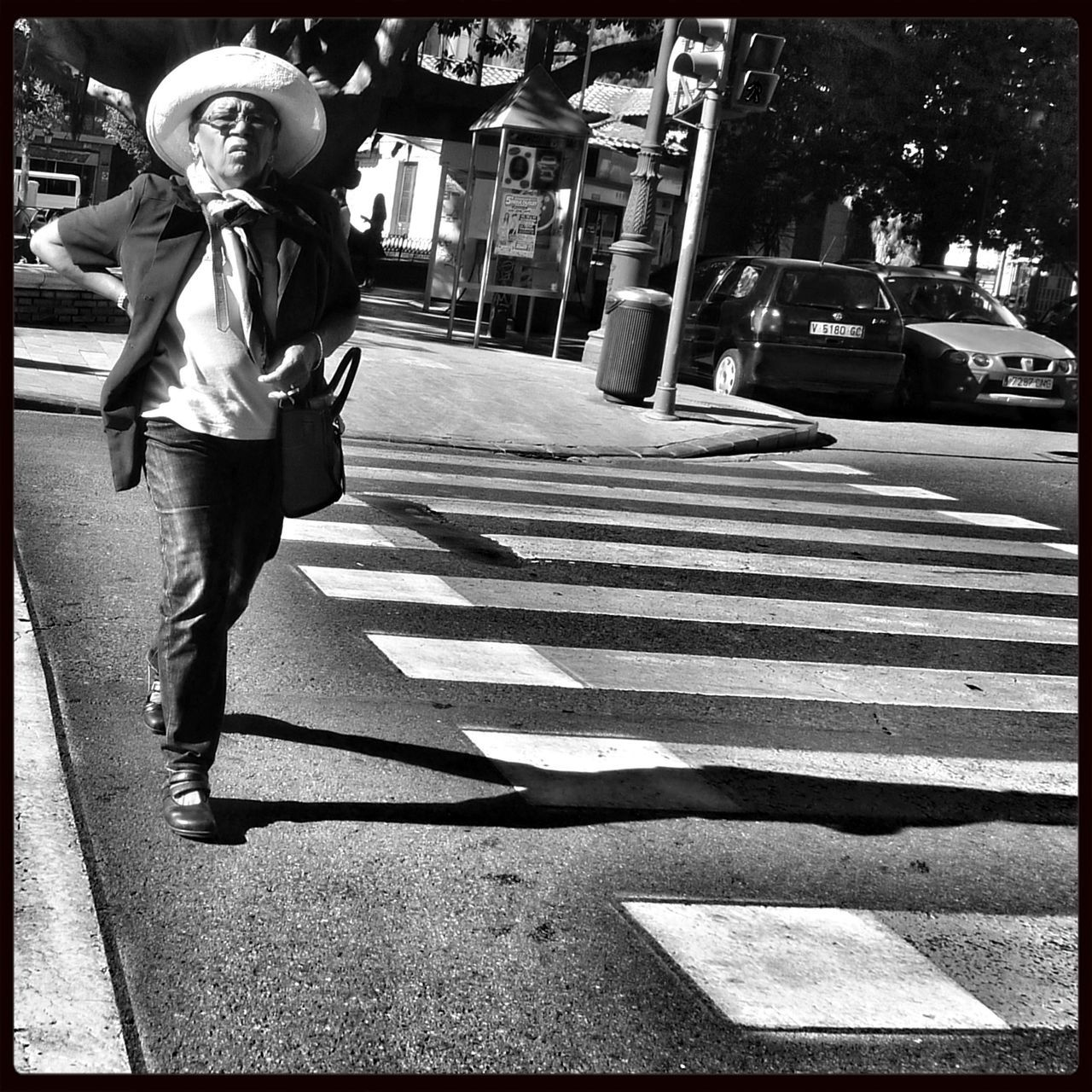 Shootermag Streetphotography Blackandwhite Leica D-Lux 4