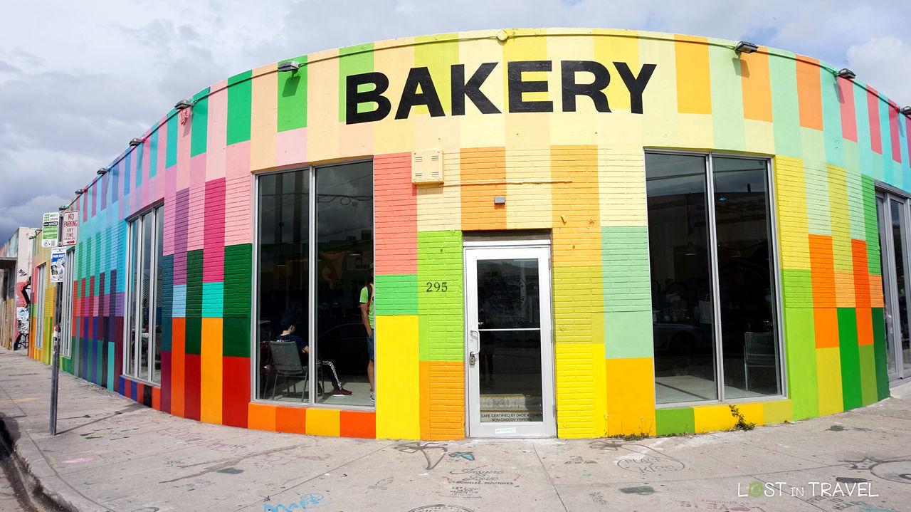 Art Colorful Downtown Miami Lostintravel Miami USA USA Photos USAtrip Wynwood Walls