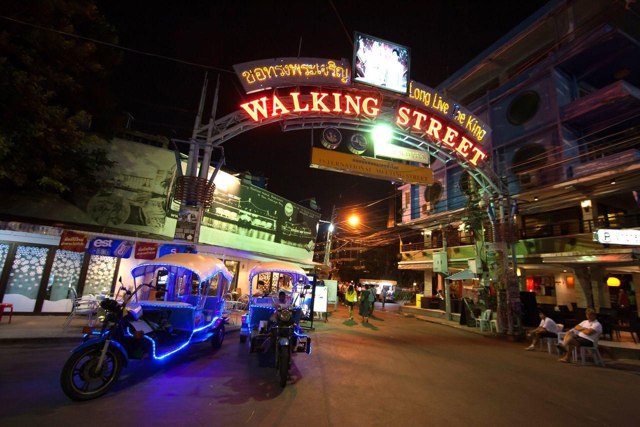 Pattaya Pattaya Thailand Pattaya Beach Pattaya, Thailand Pattaya City Pattayabeach Walking Walking Street Street Walkingstreet Thailand Thai Chonburi ,Thailand Chonburi Chonburi, Thailand Chonburi, Travel Travel Destinations Night Night Street