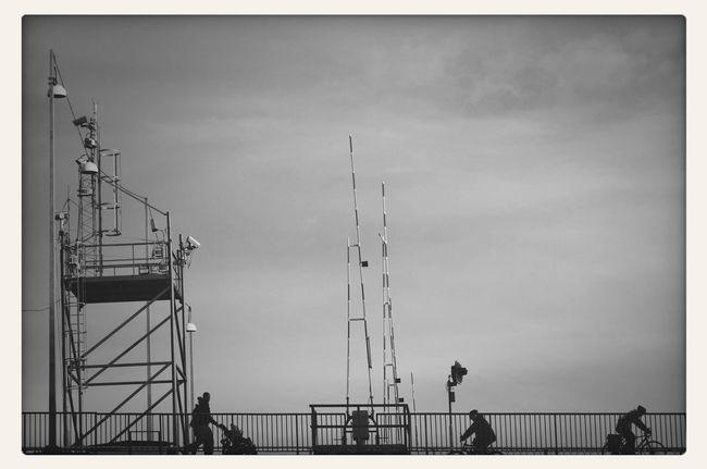 Skrill IT Far From Home Eye4black&white Streetphoto_bw Black & White