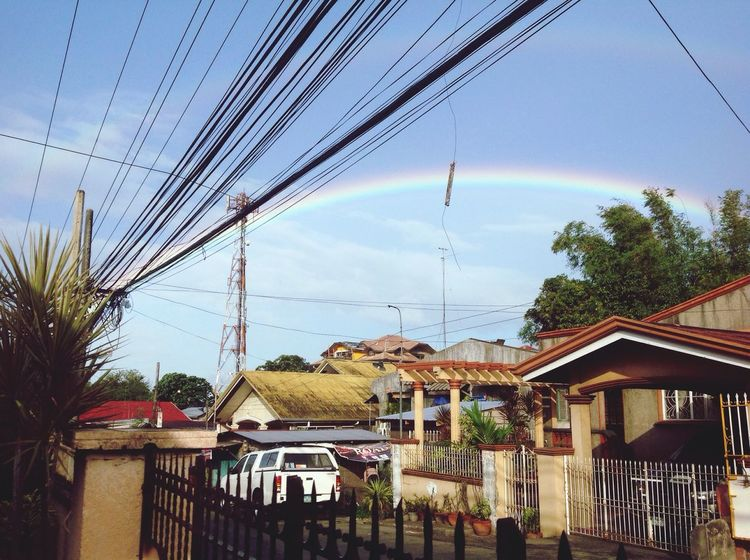 Quite neighbourhood 🌈 First Eyeem Photo