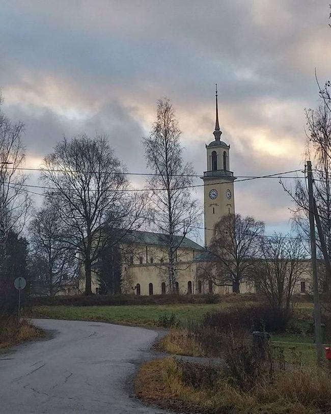 Nekalankirkko Nekala Tampere Tamperelove Visittampere Kirkko Church Iglesia Eglise Finland Suomi Visitfinland Finlandlovers