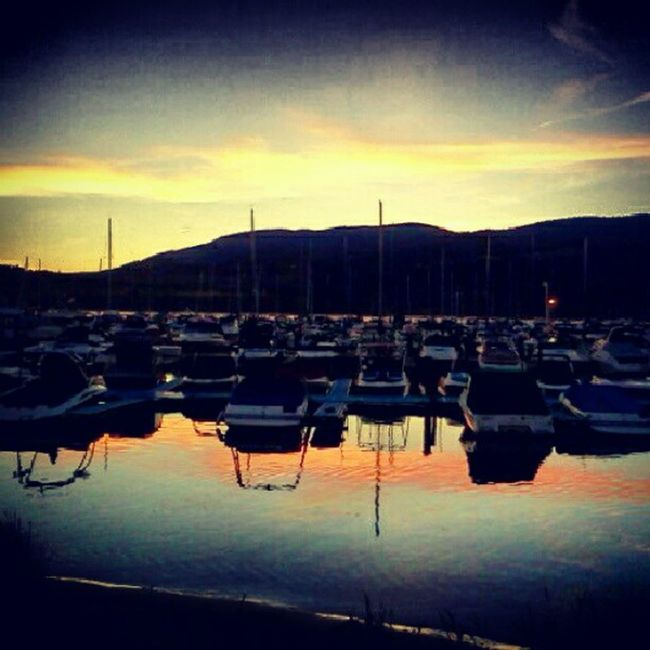 Im So addicted to all the things You do Kelowna Beaut Skyporn Boatsnhoes happy lovemynewtown otters