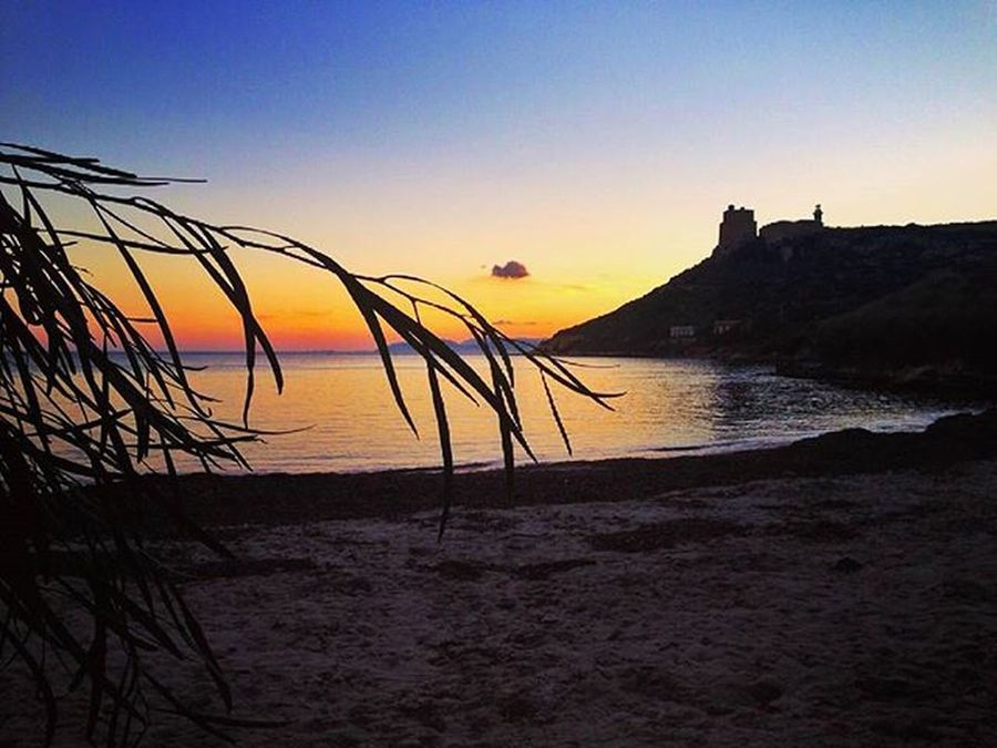 Sunset Cagliari Sardegna Sea Sky Ig_europe Loves_cagliari Loves_sardegna Amazing Loves_United_Sardegna Loves_united_cagliari Igerscagliari Instasardegna Volgosardegna Volgoitalia IG_PERLAS Volgocagliari Vivosardegna Photooftheday Igersitalia Sardegnaofficial Beach Italy Instadaily Instalike sardiniaphotos sardiniaexp loves_skyandsunset sardegna_bestsunset italia_bestsunset