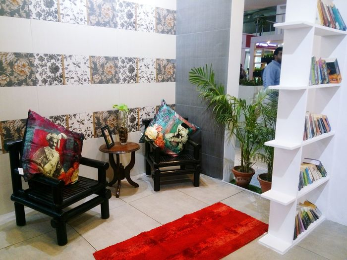 Interior design Taking Photos Pragati Maidan Delhi Metro Trade Fair Palace Demo 7threflection