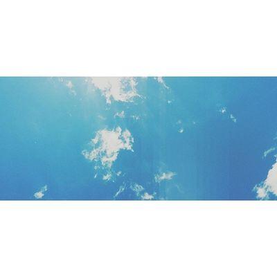 Excuse me while I kiss the sky • VSCO Vscocam Vscofilm Vscofile sky bluesky clouds sunnyday paris france jimihendrix
