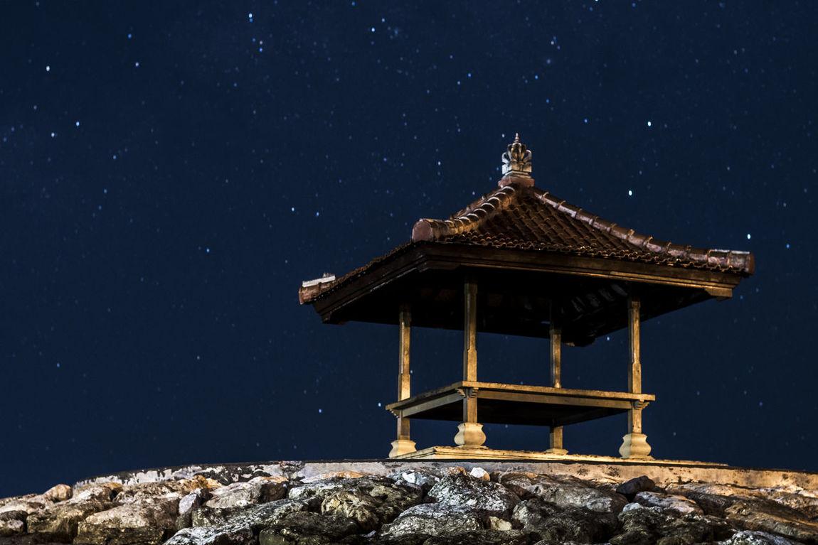 Bali EyeEm Best Shots EyeEm Nature Lover EyeEm Selects INDONESIA Astronomy Galaxy Long Exposure Nature Night No People Outdoors Sky