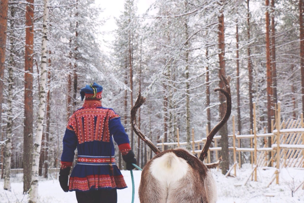 Share Your Adventure RePicture Travel rovaniemi,Finland The Traveler - 2015 EyeEm Awards Highlights From Share Your Adventure
