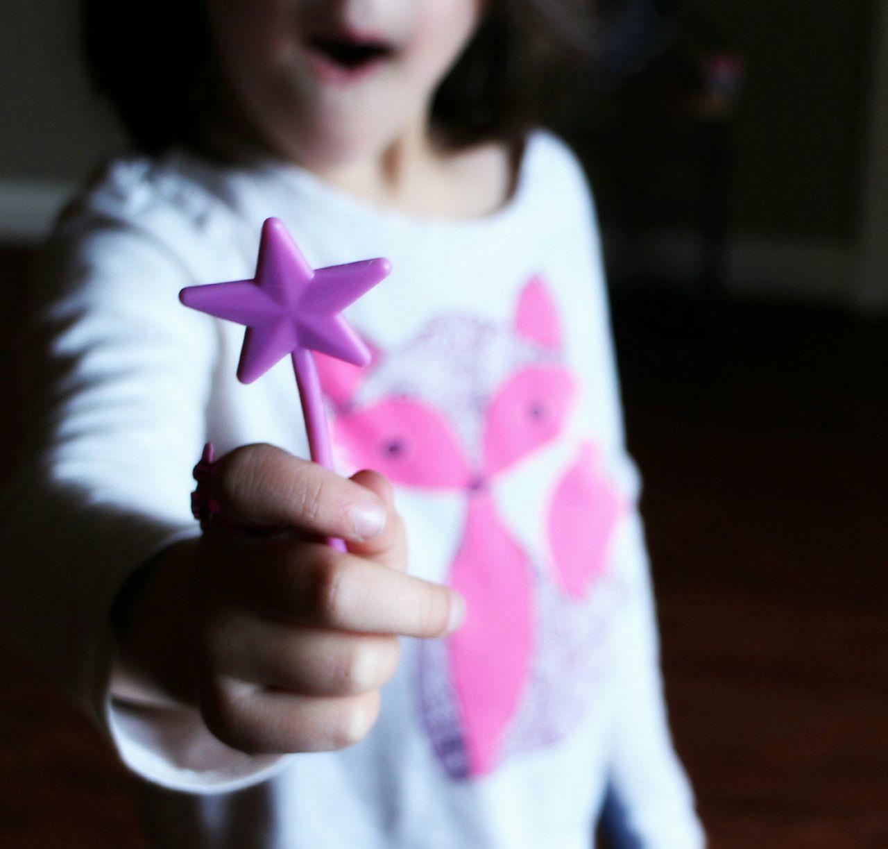 Kids Joy Magic Magic Wand Play Imagination
