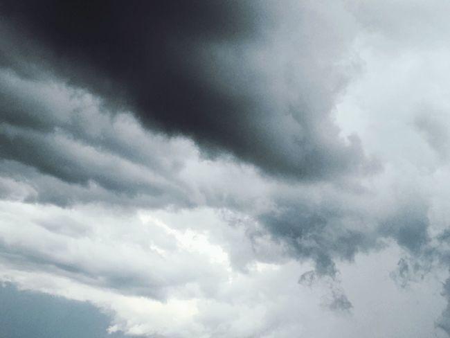 Sky 🌌 Nature Blue First Eyeem Photo
