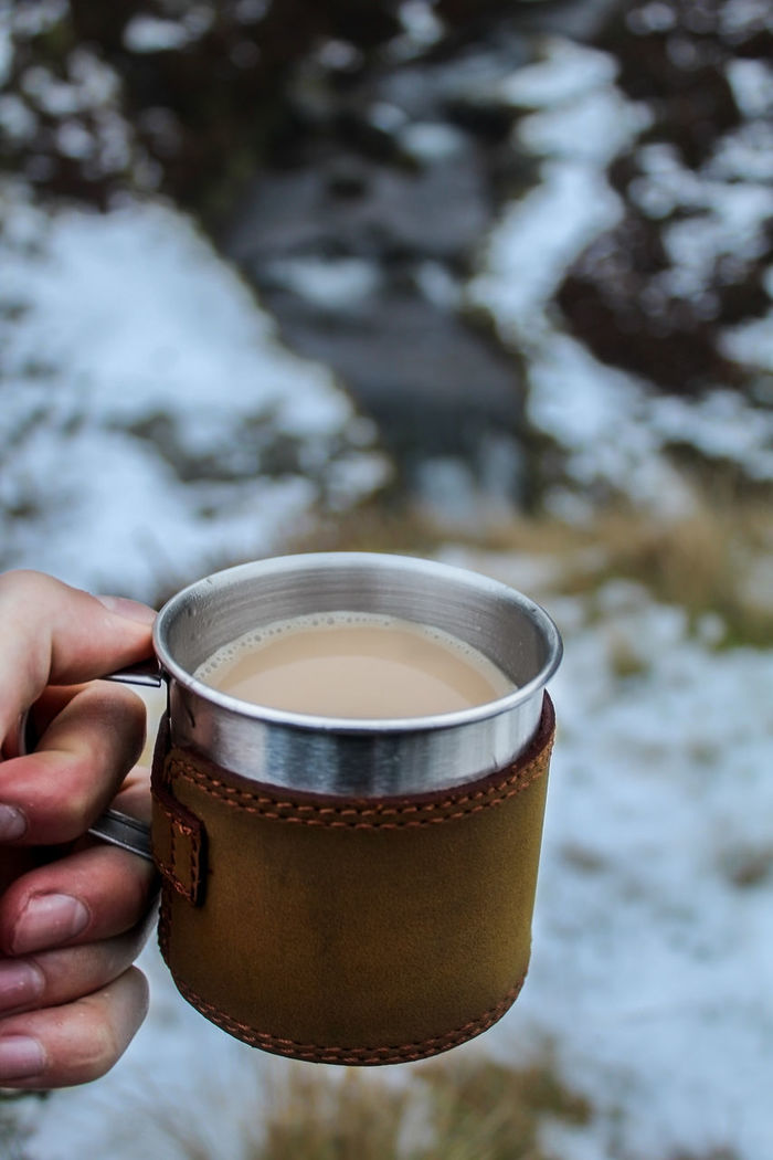 Drink Human Body Part Human Hand Refreshment Drinking One Person Holding Outdoors Water People Adult Tea - Hot Drink Adults Only Food And Drink Winter Only Women Drinking Glass Drinking Fountain Women Lifestyles