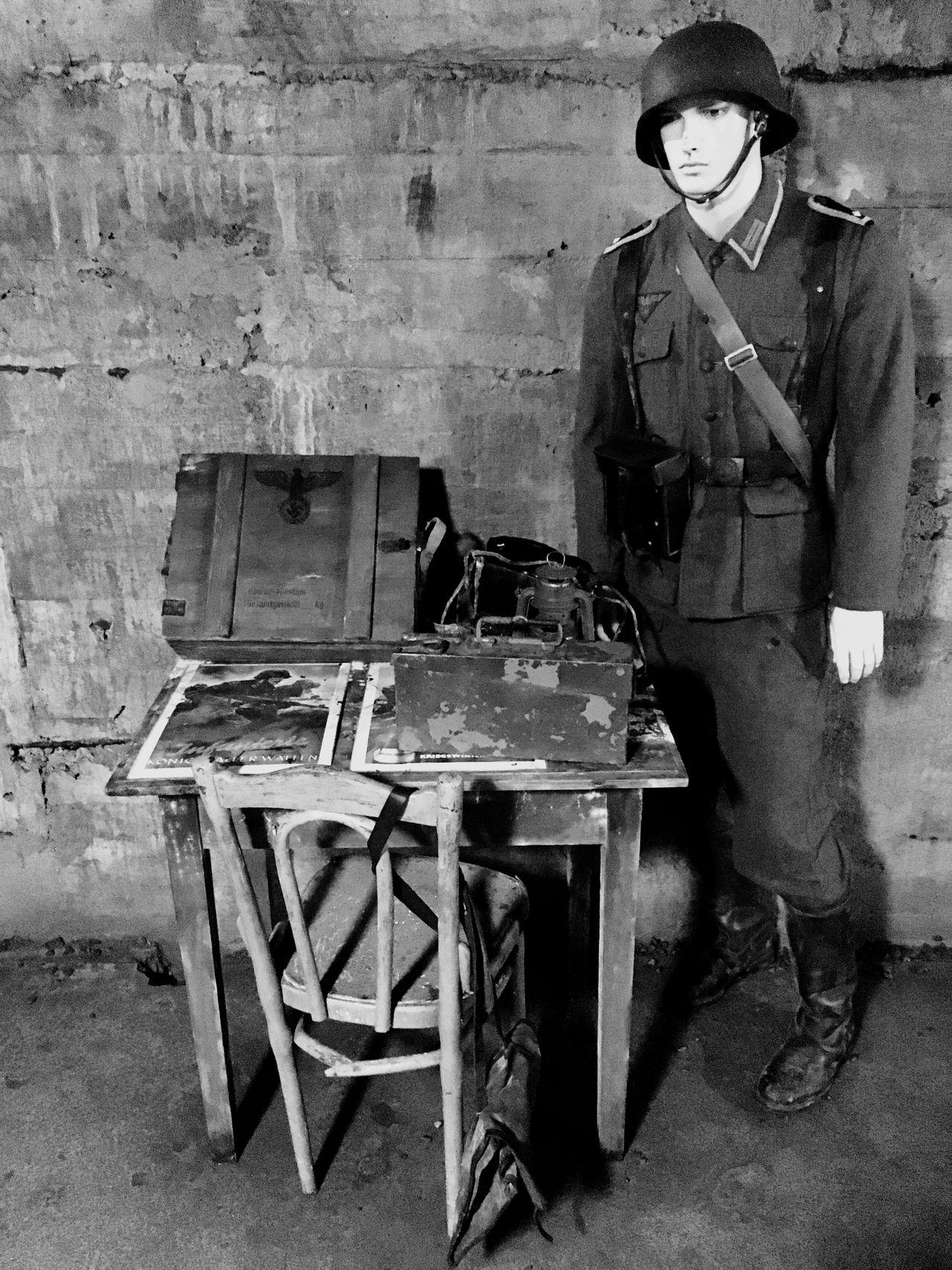 Soldat Military Uniform Krieg War