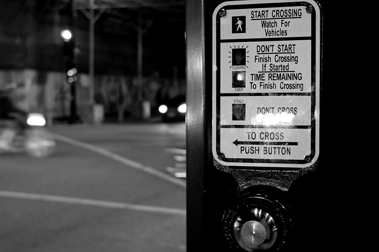 EyeEm Bnwphotography Streetphotography Urban Photography Bnw_collection City Street Night Transportation Outdoors Day EyeEmNewHere
