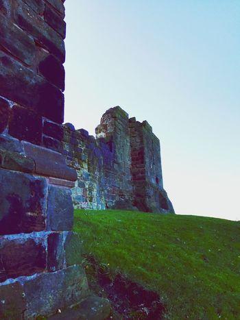 Halton Castle Ancient Runcorn