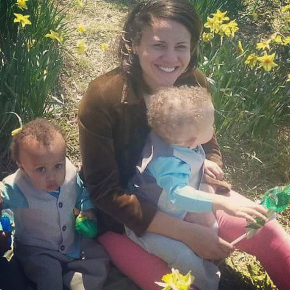 Happymothersday to my Favoritesister ... It was an emotionally trying day today (to say the least) but I'm still so very proud of the mother you are! Thank you so much for giving me two BeautifulNephews that made me a Auntie !!! I Loveyoulongtime my beautiful little Firstbaby ... Mysunny MyPootney Mysissy MyShyComedian Mylove