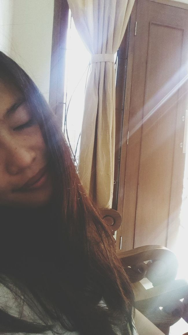 Morning maylo