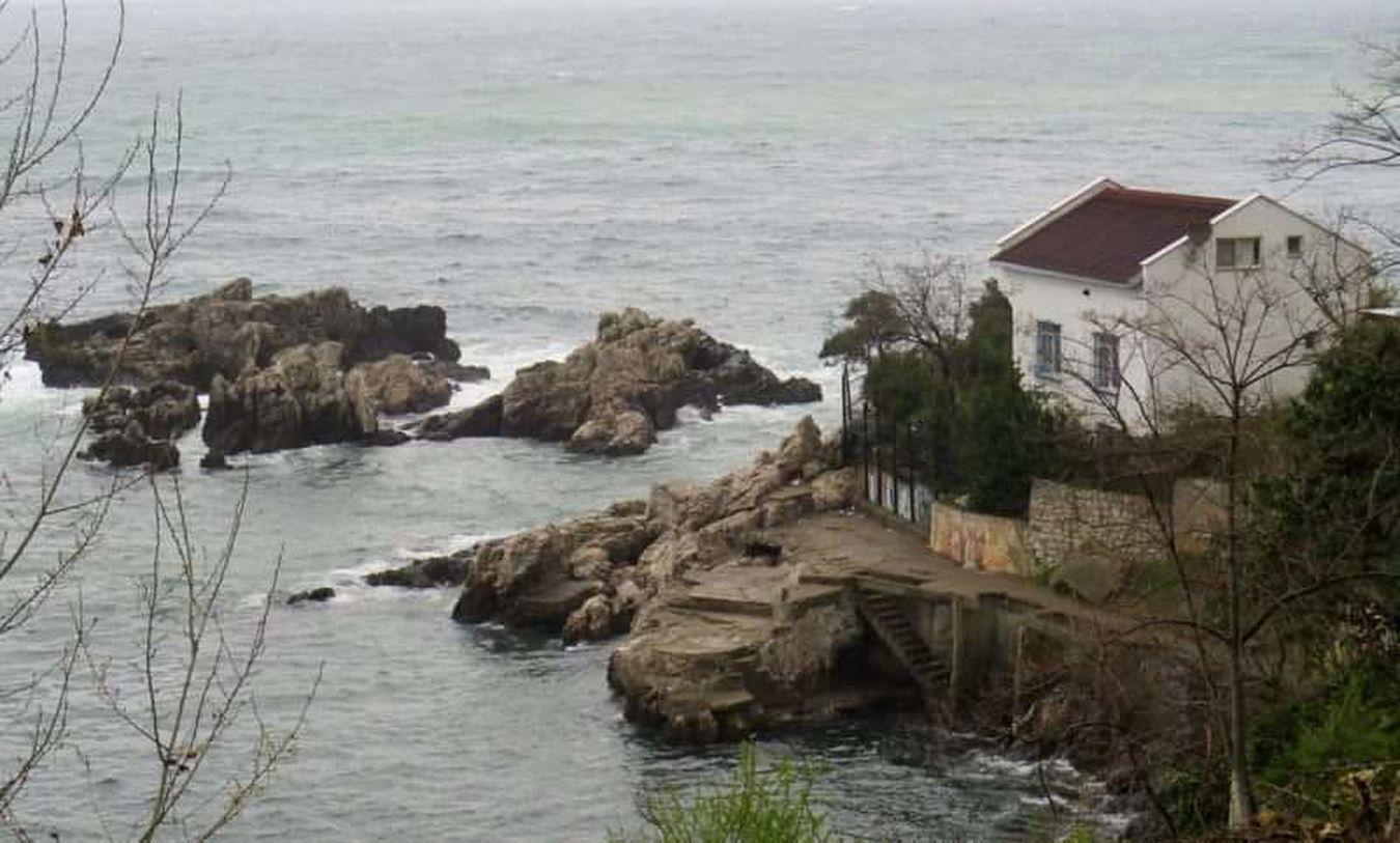 Zonguldak Eyem Nature Lover Kapuz Black Sea♥ Hello World